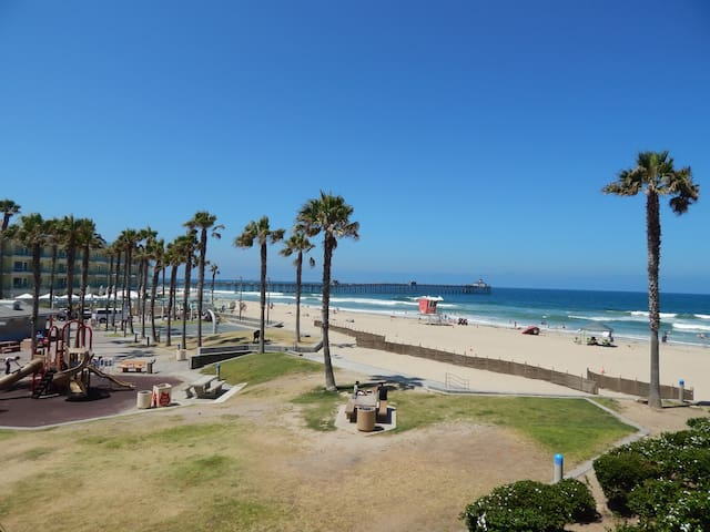 San Diego Luxury Beach Condo @ Imperial Beach