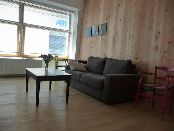 Appartement agréable -  centre historique d'Ambert