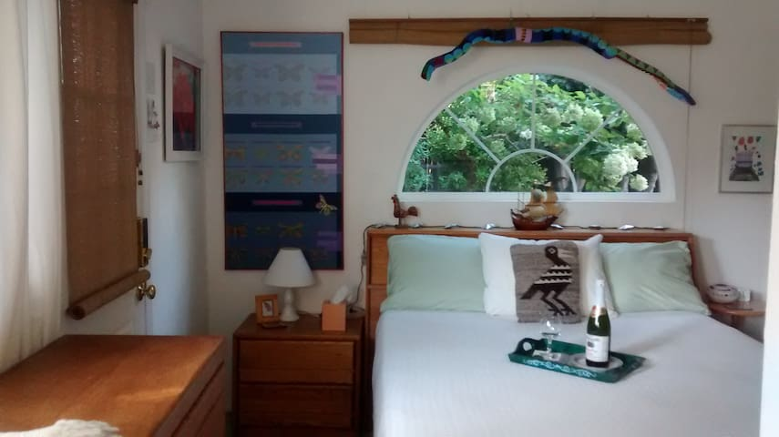The Pony House Cottage - Springfield - Guesthouse