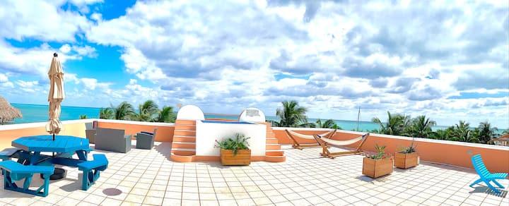 Seaside Villas # 5
