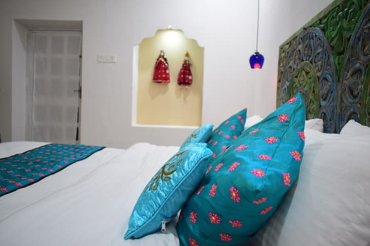 Bhimkothi boutique homestay