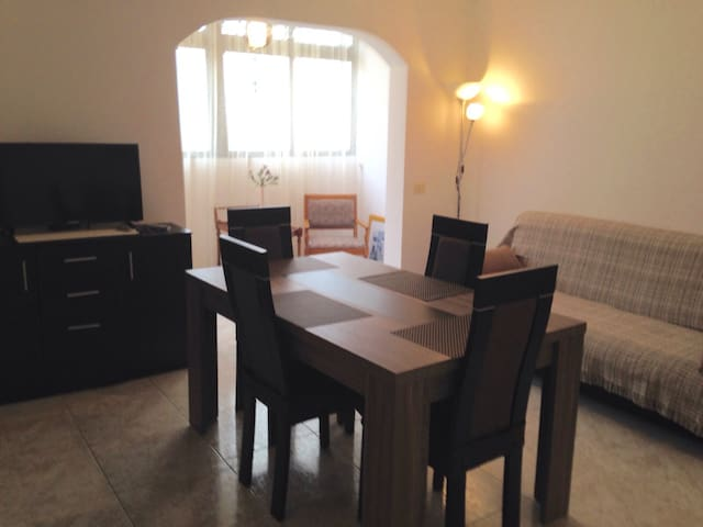 Beautiful apartment with 2 bedrooms