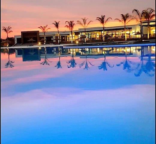 Pretoria's Only Beach: The BLYDE Crystal Lagoon