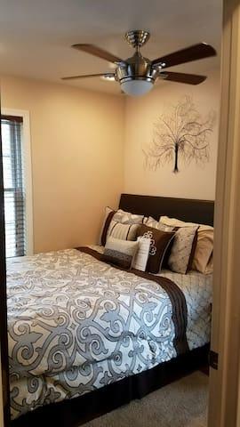 Alternative Comforter Set Choice