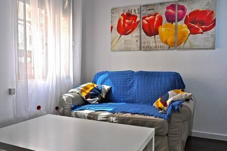 Poblats Maritims Apartment - Valencia