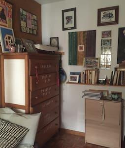 Agradable habitación en apartamento - Haus