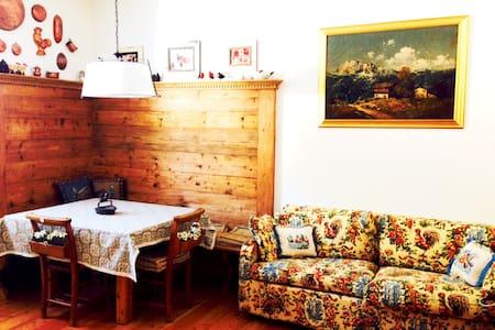 Appartamento a San Candido - San Candido
