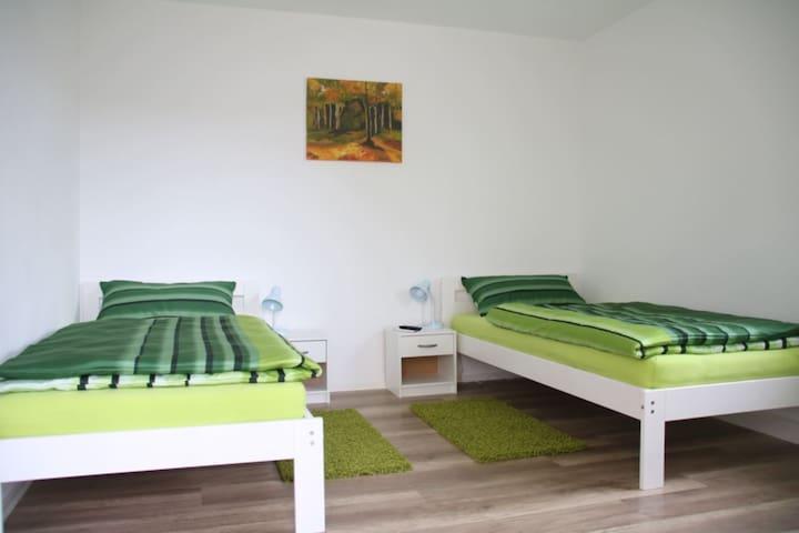 (Website hidden by Airbnb) private Vermietung / nähe Messe München