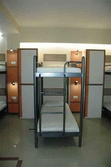 ladies Dorm