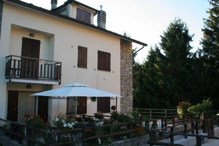 vacanze a Casa Tua - Santo Stefano d'Aveto - Wohnung