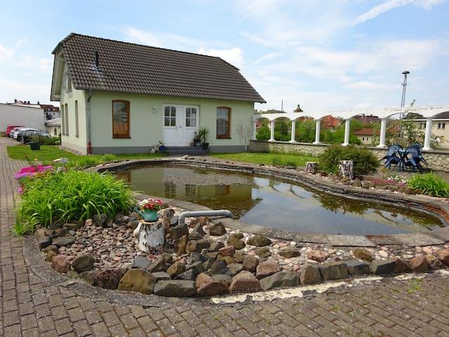 """Schöne Unterkunft in Vacha """" Das Tor zur Rhön"""""""