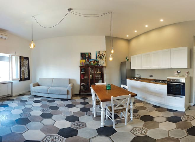 Casa Tilde Bacoli
