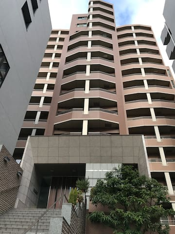 恵比寿 渋谷 - Shibuya-ku - Apartment