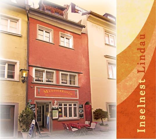 Lindau (Bodensee) Wohnung
