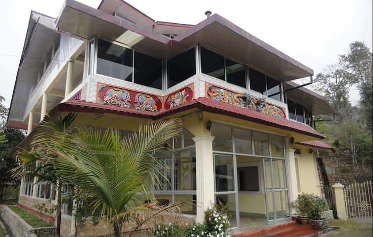Serenity Homestay. - Chhota Singtam - Villa