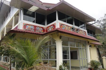 Serenity Homestay. - Chhota Singtam