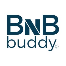 BNBbuddy's logo