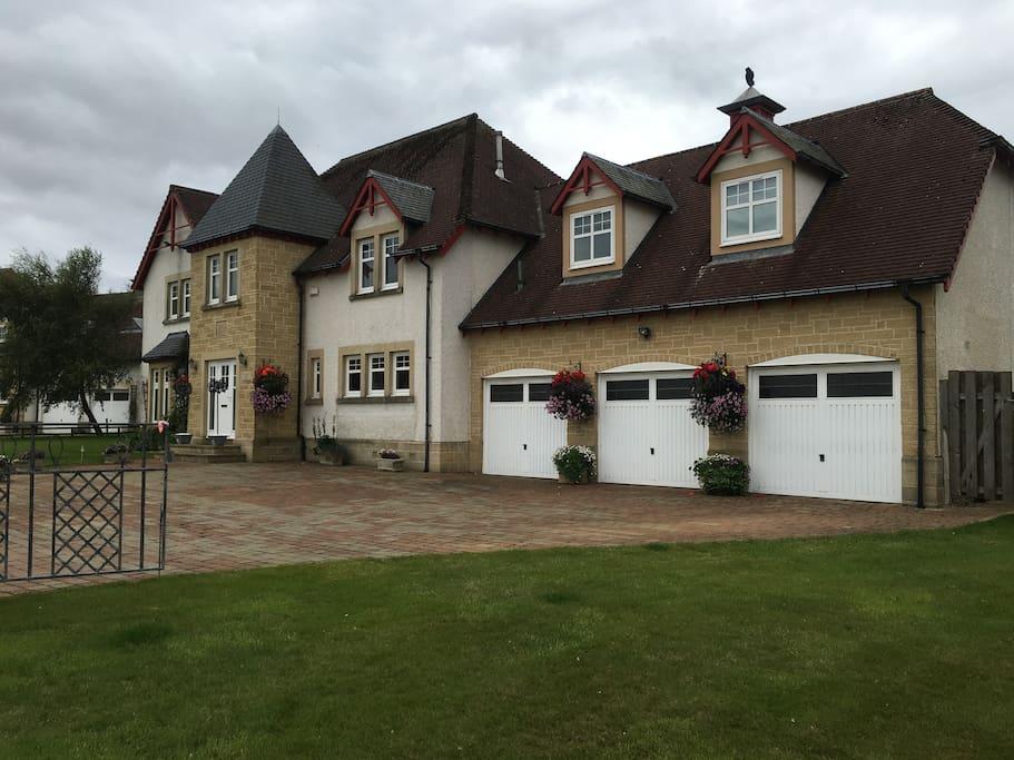 Rooms For Rent West Lothian