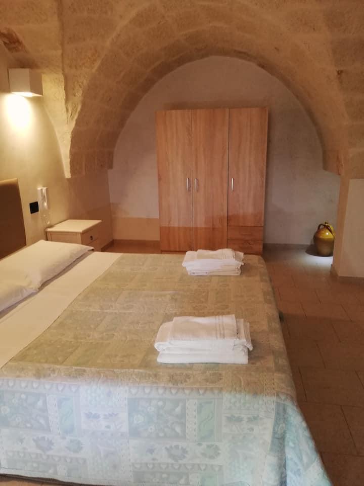 Casetta in centro Fasano