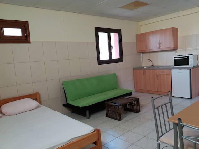 Lovely Studio Apartment - Agia Pelagia Vathi Samos