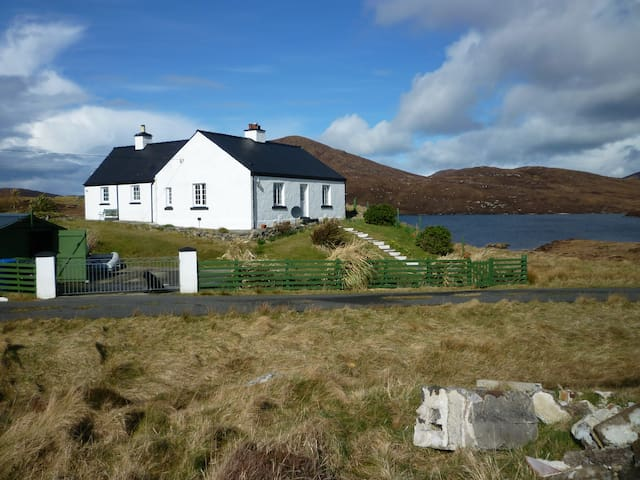 Taigh na Carnag - Isle of Harris - Bungalow