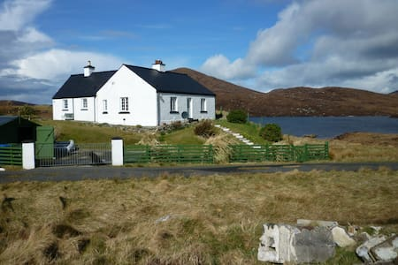 Taigh na Carnag - Isle of Harris - Bungalow