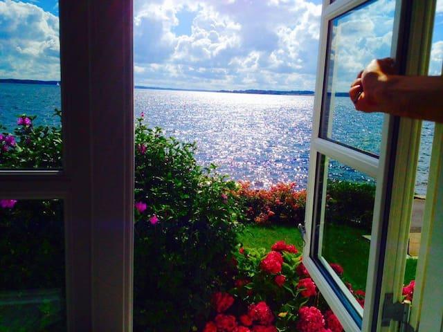 Blissful little paradise - Gråsten