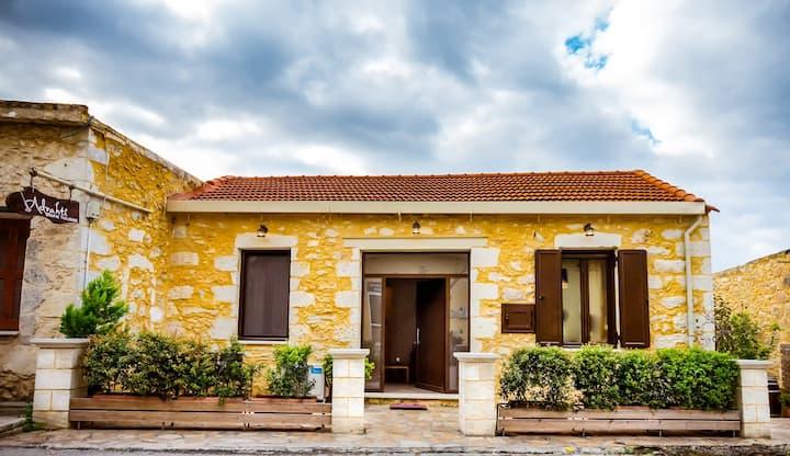 Adrahti Stone House I