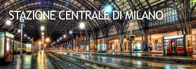 camera doppia stazione centrale - Milan - Bed & Breakfast