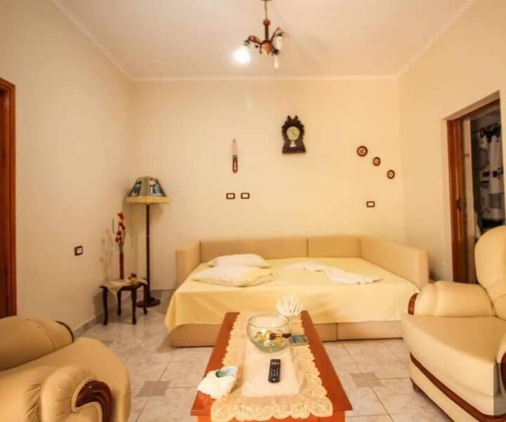 Villa Gentian(One bedroom Apartment)
