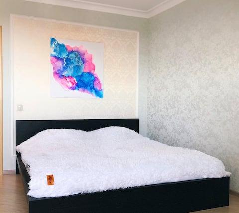 Апартаменты Солнечногорск