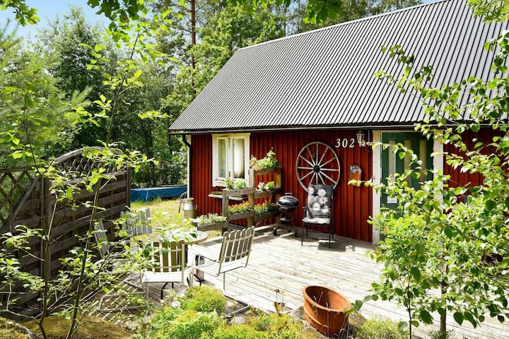 4 person holiday home in MOTALA