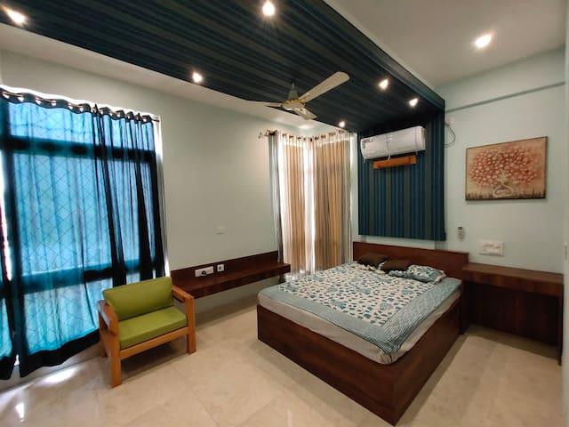 Super Deluxe Room, Yelahanka Bangalore