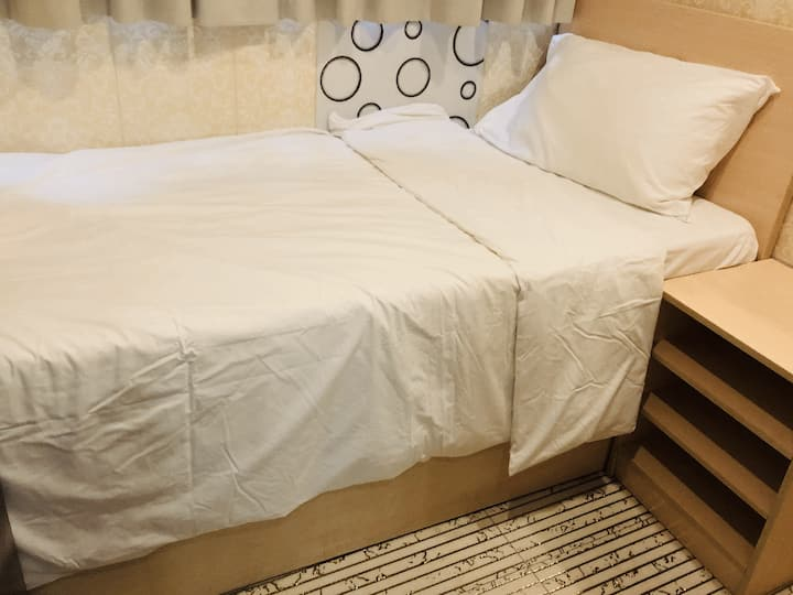3B6-Easy Sleep and Go Mini Room -Single 1