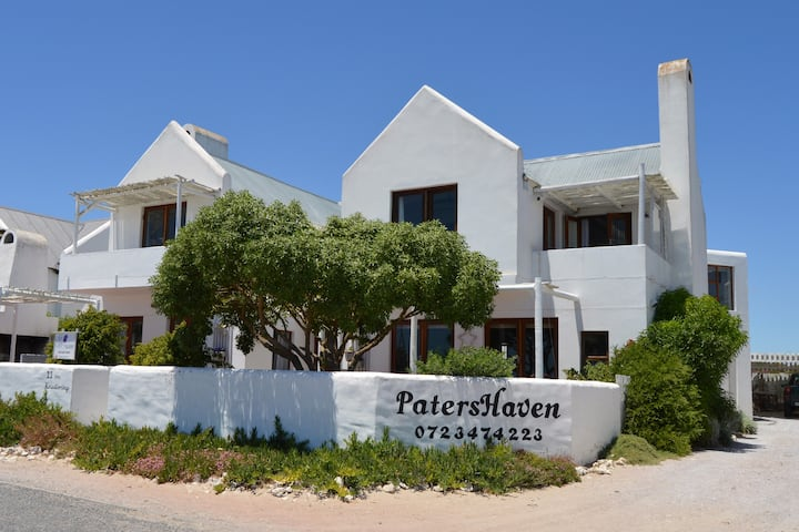 PATERS HAVEN SELF CATER APARTMENT
