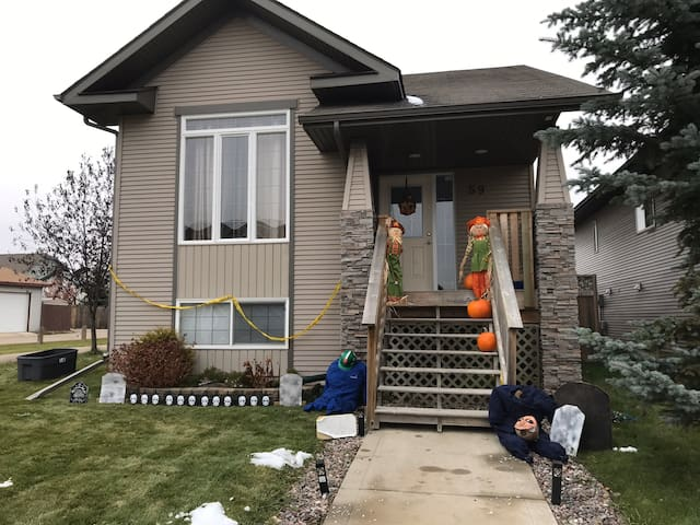 Single Family Home close to Westerner!