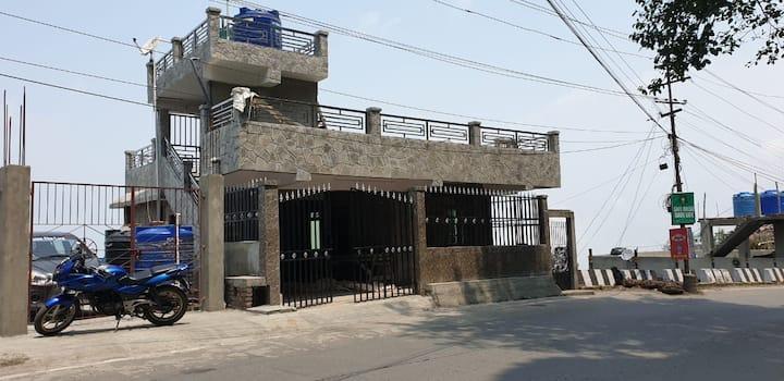 Pakhrin Homestay
