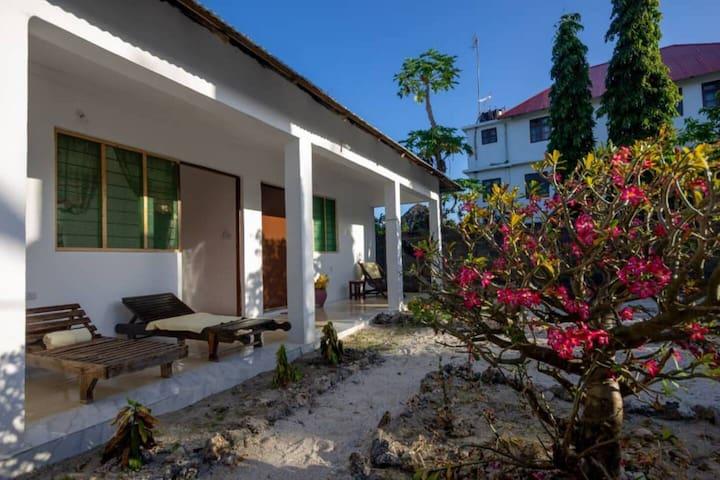 Bella Vista Resort - Room Kasuku, double