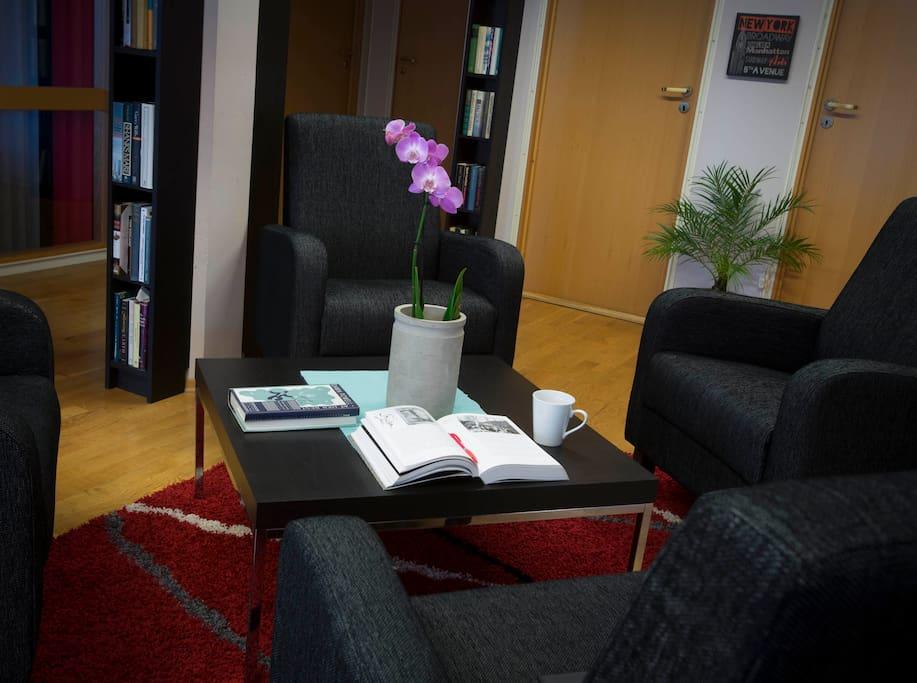 Lounge - Office