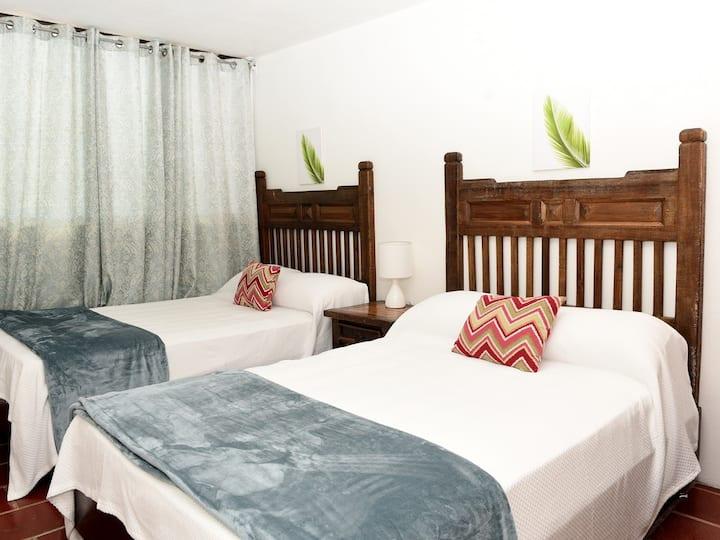 Double Deluxe Onyx Aparta Hotel