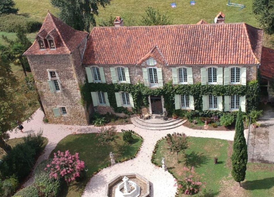 Château Lézian