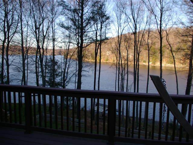 Lake Wallenpaupack Lodge