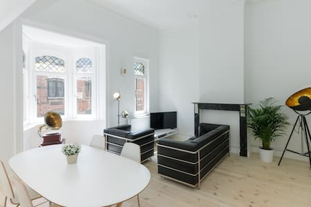 Luxury Apartment in Historic Centre - Gent