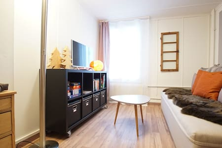 Apartment Heimathus, (Amden), FA040, Apartment / 1 bedrooms / max. 4 persons