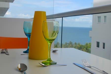 Apartaestudio Santa Marta - Santa Marta - Apartment