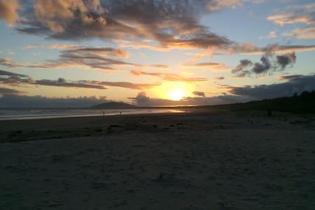 Beachbreak - Gerroa - Pis