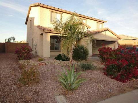 Arizona Vacation Home