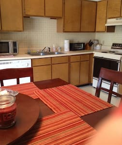 Spacious apt. in Military community - Hinesville