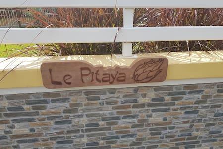 le Pitaya
