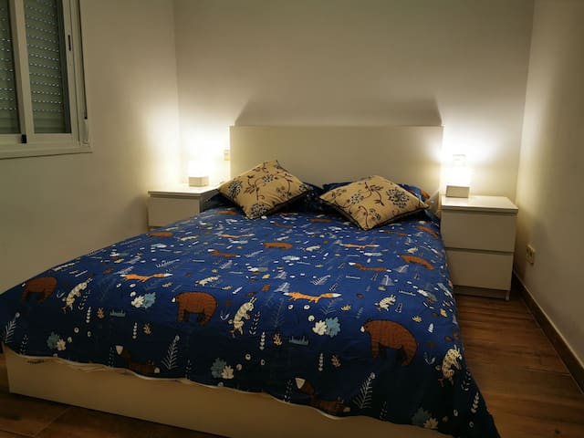 Lovely and Renovated Apartment Room 3-3